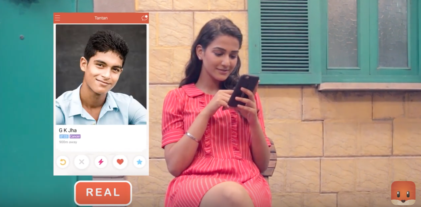 Indian dating apps i oss