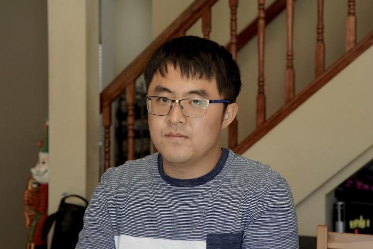 Mr. Yi Yin. Image Credit: Chen Du/PingWest