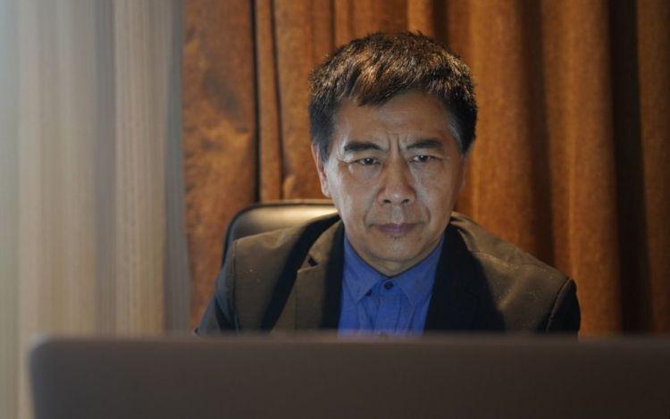 Huang Zhisheng/Photo: BBC